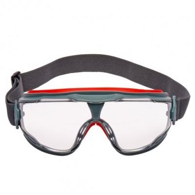 Óculos Ampla visão Transparente 3M™ GG 500 CA 37640