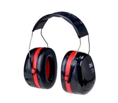 Equipamento para proteção auditiva