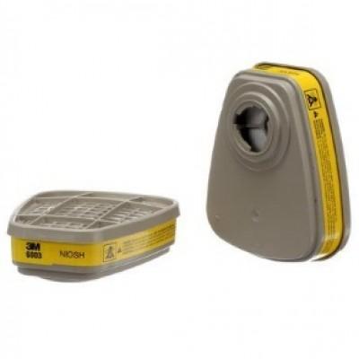 Cartucho Químico 3M™ 6003